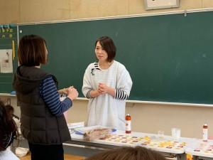 20191126 石井東小学校坊ちゃん学習_191126_0002